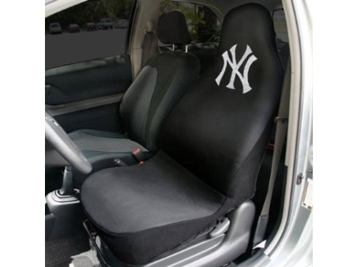 new york yankees northwest company car seat cover. Black Bedroom Furniture Sets. Home Design Ideas
