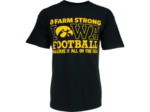 Ncaa college hats apparel jerseys gear ncaa store for Iowa hawkeye t shirt