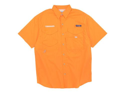 Tennessee Volunteers Columbia Orange Columbia Ncaa Graphic