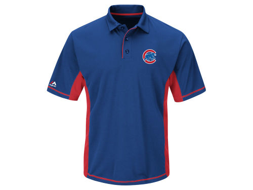 Chicago Cubs Royalblue Majestic Mlb Men 39 S Top Of The