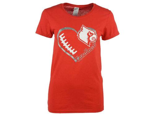 Louisville Cardinals Red Ncaa 2 For 25 Ncaa Women 39 S