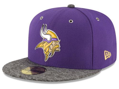 Women's Minnesota Vikings Antigua Purple Ice Full Zip Jacket