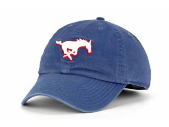 Southern Methodist Mustangs Forty Seven Brand NCAA Franchise images, details and specs