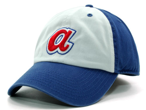 Atlanta Braves '47 Brand MLB Cooperstown Franchise Hats