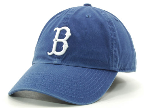 Brooklyn Dodgers '47 Brand MLB Cooperstown Franchise Hats