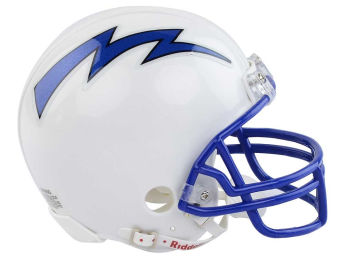 Air Force Falcons Riddell NCAA Mini Helmet images, details and specs