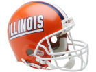 Illinois Fighting Illini Riddell NCAA Mini Helmet Collectibles