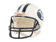Riddell NCAA Mini Helmet Collectibles
