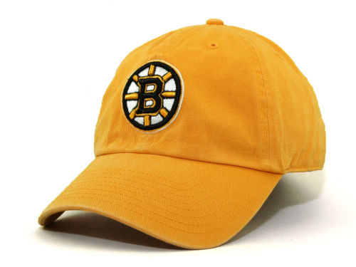 Boston Bruins '47 Brand NHL Franchise Hats