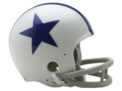 Dallas Cowboys Riddell NFL Mini Helmet