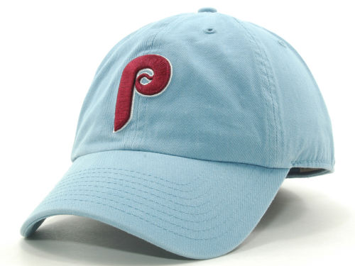Philadelphia Phillies '47 Brand MLB Cooperstown Franchise Hats