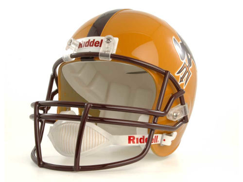 Arizona State Sun Devils Riddell NCAA Deluxe Replica Throwback Helmet