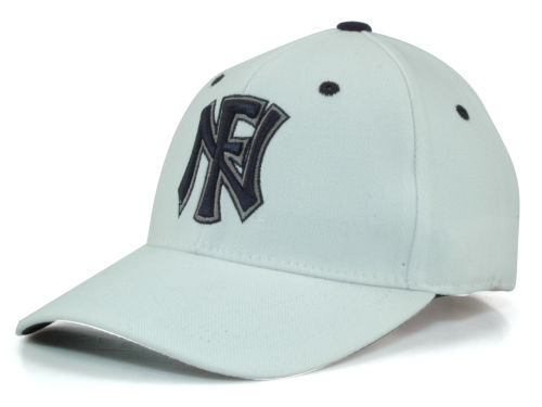 North Florida Ospreys Top of the World White Onefit Hats