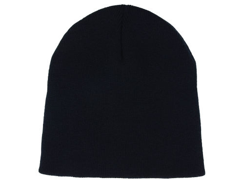 Black Slider Knit  Hats