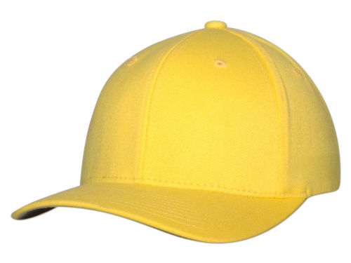 Lemon Home Run Flexfit  Hats