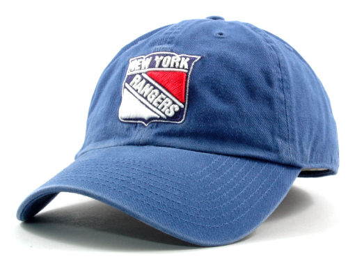 New York Rangers '47 Brand NHL Franchise Hats