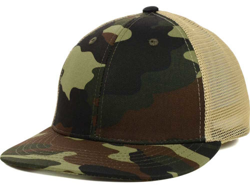 Camo Fan Trucker  Hats