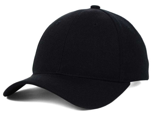Black Full Count  Hats