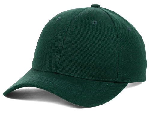 ForestGreen Full Count  Hats