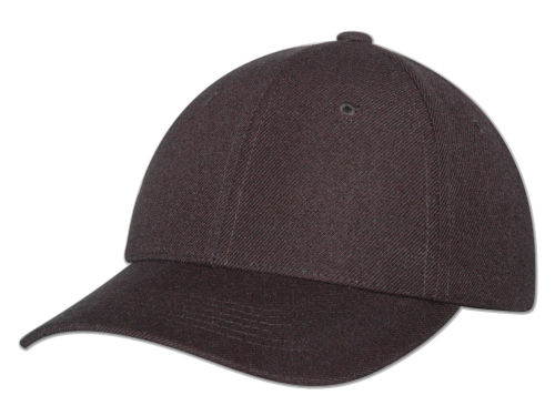 Black JV Full Count  Hats
