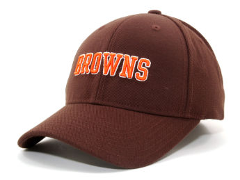 Cleveland Browns Reebok Basic Logo images, details and specs