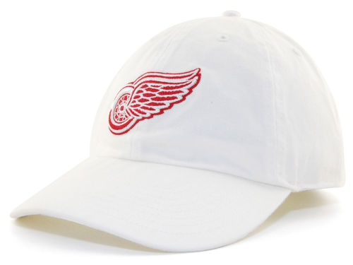 Detroit Red Wings '47 Brand NHL Franchise Hats