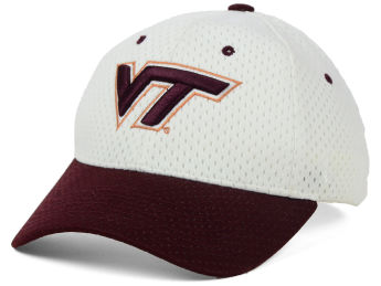 Virginia Tech Hokies Zephyr Graphics Jersey Mesh Zfit images, details and specs