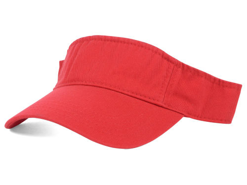 Red Squeeze Play  Hats