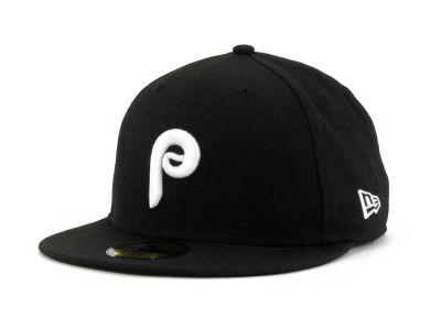 Philadelphia Phillies MLB B-Dub 59FIFTY Cap Hats