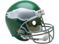 Riddell NFL Deluxe Replica Helmet Collectibles