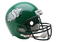 Riddell CFL Replica Helmet Collectibles