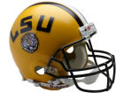 LSU Tigers Riddell NCAA Authentic Helmet Collectibles