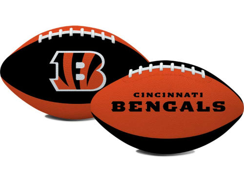 Cincinnati Bengals Jarden Sports Hail Mary Youth Football
