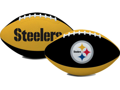 Pittsburgh Steelers Jarden Sports Hail Mary Youth Football