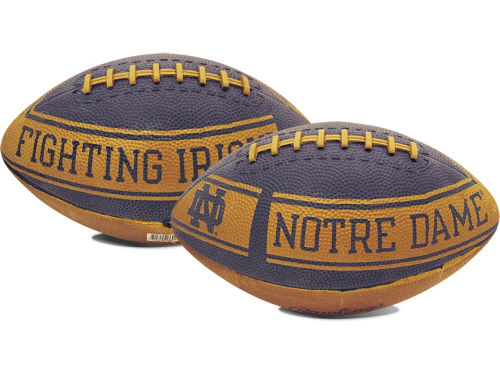 Notre Dame Fighting Irish Jarden Sports Hail Mary Youth Football