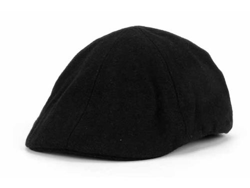 LIDS Private Label PL Wool Six Panel Driver Hats