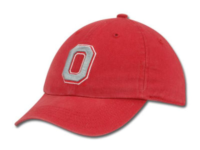 47 Brand NCAA Kids Clean Up Hats