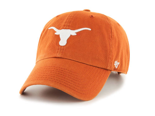 Texas Longhorns '47 Toddler Clean-up Cap Hats