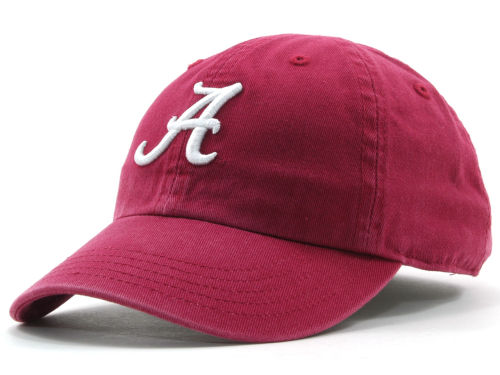 Alabama Crimson Tide '47 Brand Toddler Clean-up Cap Hats