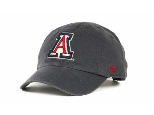Arizona Wildcats '47 Toddler Clean-up Cap Hats
