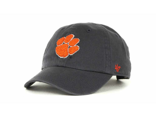 Clemson Tigers '47 Toddler Clean-up Cap Hats