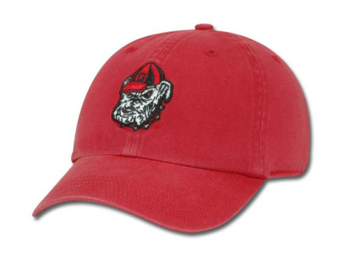 Georgia Bulldogs '47 NCAA Kids Clean Up Hats