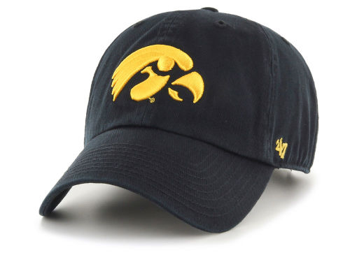 Iowa Hawkeyes '47 Toddler Clean-up Cap Hats