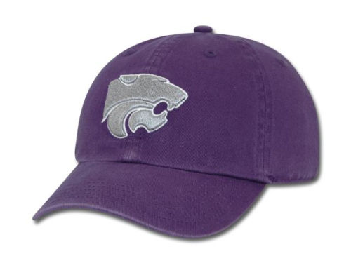 Kansas State Wildcats '47 Toddler Clean-up Cap Hats