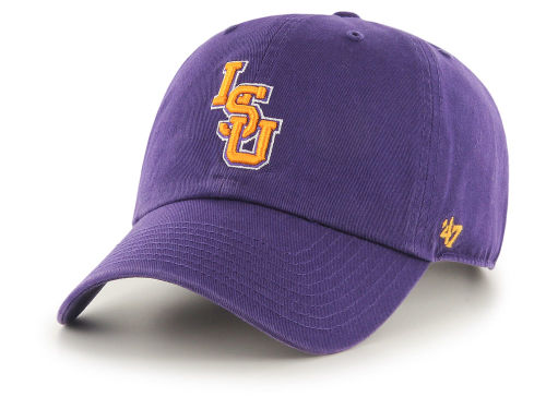 LSU Tigers '47 Toddler Clean-up Cap Hats