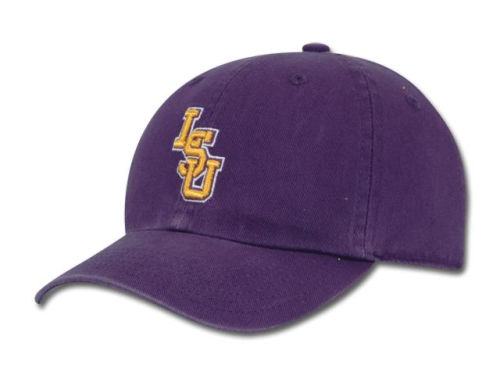 LSU Tigers '47 NCAA Kids Clean Up Hats