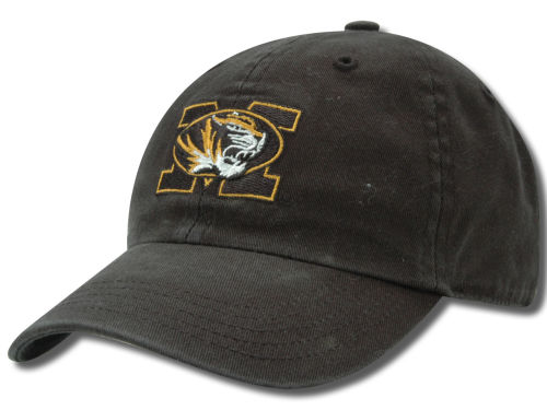 Missouri Tigers '47 NCAA Kids Clean Up Hats