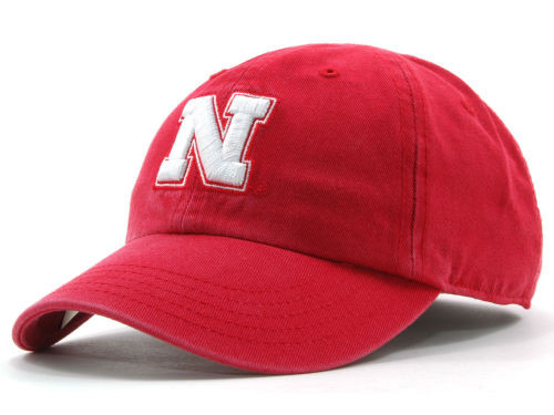 Nebraska Cornhuskers '47 Toddler Clean-up Cap Hats
