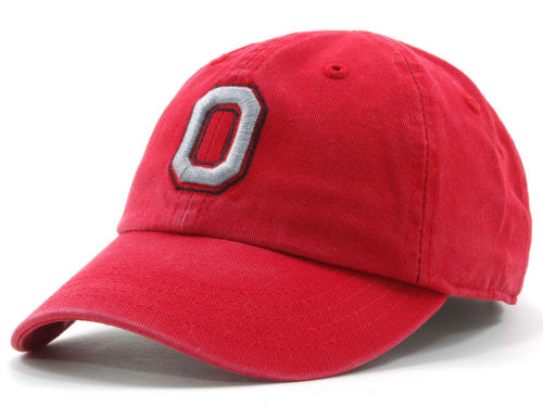 Ohio State Buckeyes '47 Brand Toddler Clean-up Cap Hats