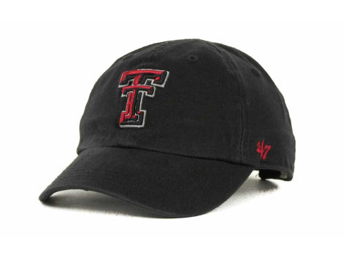 Texas Tech Red Raiders '47 Toddler Clean-up Cap Hats